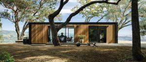 Ansicht des Modells Tiny House, Hersteller Starline