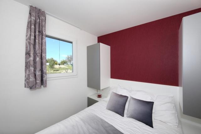 mobilheim montrade modell lily elternschlafzimmer
